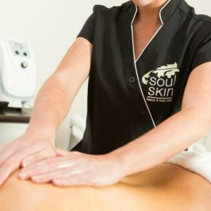 Torquay massage at Soul Skin